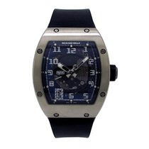 Richard Mille RM005 Witgoud RM 005 38mm