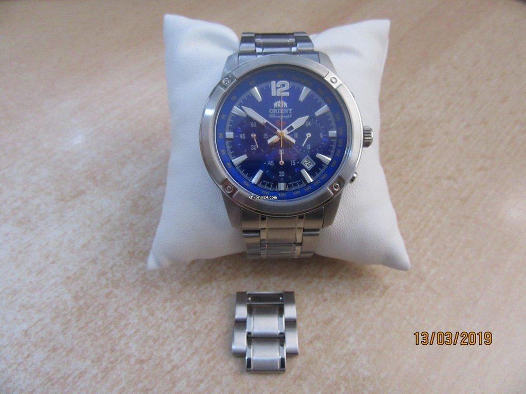 9bea8a3249df Relojes Orient - Precios de todos los relojes Orient en Chrono24