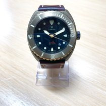 Longio Bronze 45mm Automatic pre-owned