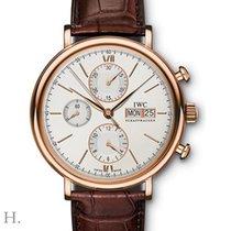 萬國 Portofino Chronograph IW391025 2020 新的