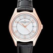 Vacheron Constantin 40.00mm Automatic 4600E/000R-B441 new United States of America, California, San Mateo