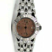 百达翡丽海王星钢27mm粉红美国,纽约,纽约