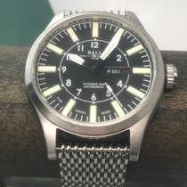 Ball Engineer Master II Aviator pre-owned