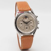 Universal Genève Compax 222100/2 1960 pre-owned
