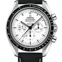 Omega 311.32.42.30.04.003 Ατσάλι Speedmaster Professional Moonwatch 42mm καινούριο