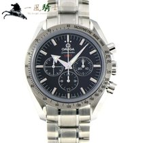 Omega Speedmaster Broad Arrow new Automatic Watch with original papers 321.10.42.50.01.001
