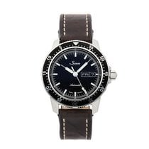 Sinn 104.010 Staal 104 41mm tweedehands
