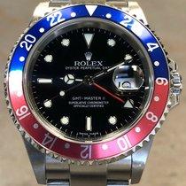 Rolex GMT-Master II Steel 40mm Black United States of America, Texas, Dallas