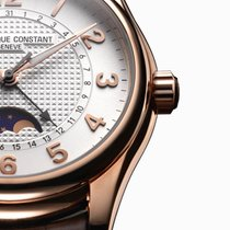Frederique Constant Runabout Automatic Fc360rm6b4 2018 nuevo