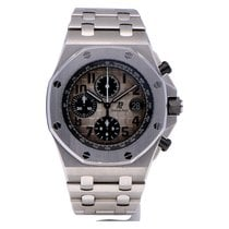 Audemars Piguet Royal Oak Offshore Chronograph 26470PT.OO.1000PT.01 2018 подержанные