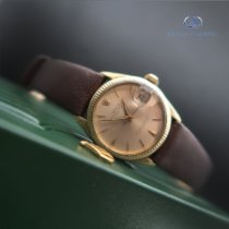 Rolex Oyster Perpetual Date 6627 1960 occasion