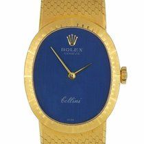 Rolex Cellini 4074 pre-owned