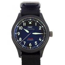 IWC Pilot IW326901 novo
