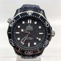 Omega Seamaster Diver 300 M 210.92.44.20.01.001 Neuve Titane 43.5mm Remontage automatique Belgique, Waregem