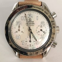 Omega Speedmaster Reduced 3834.70.36 2000 usato