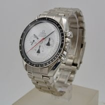 Omega 311.32.42.30.04.001 Steel 2007 Speedmaster Professional Moonwatch 42mm new