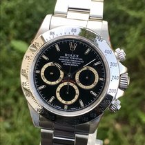 Rolex 16520 Steel 1991 Daytona 40mm