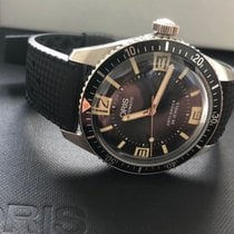 Oris Divers Sixty Five 01 733 7707 4034 set 2017 nov