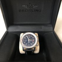 Breitling Navitimer World A2432212/B726/441X/A20BA.1 2012 pre-owned