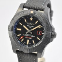 Breitling Avenger Blackbird 44 new 2019 Automatic Watch with original box and original papers V1731110/BD74