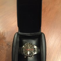TAG Heuer Carrera Calibre 16 Steel 41mm Black No numerals Australia, preston