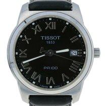 Tissot PR 100 38mm Crn Rimski brojevi
