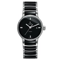 Rado Centrix new Automatic Watch with original box and original papers R30160712 or 01.561.0160.3.071