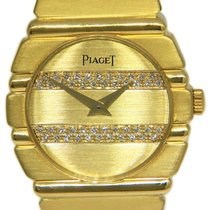 Piaget Polo 861 C 701 pre-owned