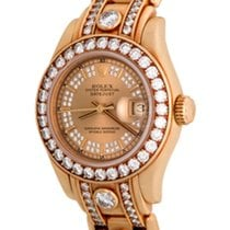 Rolex Pearlmaster 69298 69298
