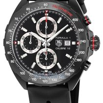 TAG Heuer Formula 1 44mm new United States of America, New York, Airmont