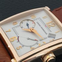Girard Perregaux Vintage 1945 25850 Very good Rose gold 32mm Automatic