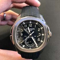 Patek Philippe 5650G Aquanaut Travel Time Limited to 500...