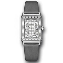 Jaeger-LeCoultre Ladies Q3313407 Reverso Watch