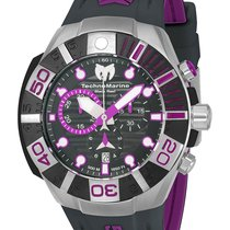 Technomarine Black Reef Chronograph TM-515017