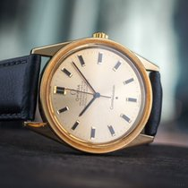 Omega Constellation Automatic COSC 18k Gold Vintage
