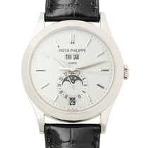 百達翡麗 (Patek Philippe) Complications White Gold White Automatic...