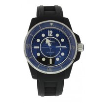 Chanel J12 Marine Ceramic Navy Blue Automatic