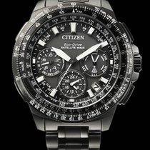 Citizen Promaster Sky Titanio 47mm Negro