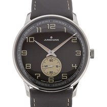 Junghans Meister Driver 38 Manual Winding