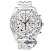 Breitling Bentley GT Chronograph A1336212/A575