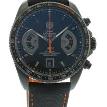 77ca6cf5087 TAG Heuer Grand Carrera Titanium - all prices for TAG Heuer Grand ...