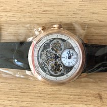 Louis Moinet Memoris Rose Gold Limited Edition 60 pcs