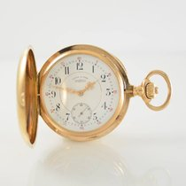 A. Lange & Söhne Ankerchronometer