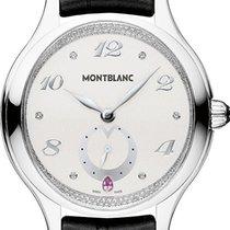 Montblanc Princess Grace De Monaco nuevo 34mm Acero