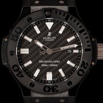 Hublot Big Bang Ceramic 322.CM.1770.RX