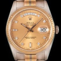 Rolex Day-Date 36 pre-owned 36mm
