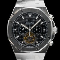 Audemars Piguet 25977ST.OO.1205ST.02 Royal Oak Tourbillon...