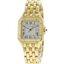 Cartier Panthère pre-owned 29mm Yellow gold