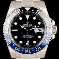 Rolex 116710BLNR Steel GMT-Master II 40mm