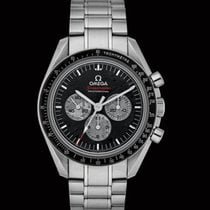 Omega 311.30.42.30.99.001 Acero Speedmaster Professional Moonwatch 42mm